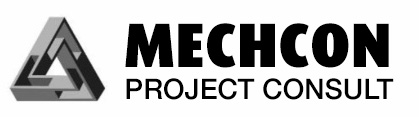 Mechcon logo